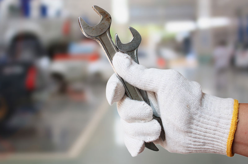 """Consumers expect more from their """"A-Grade"""" Auto Repair Shops"""