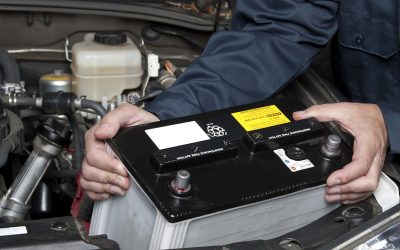 Battery & Electrical Systems