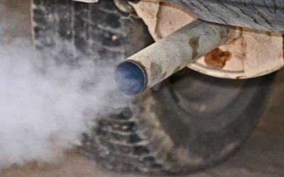 EPA Exhaust Noise Testing