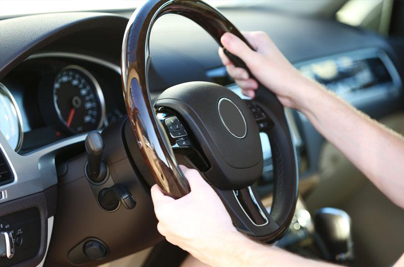 Steering & Suspension